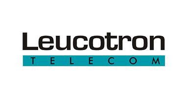 Leucotron Cliente EBVendas