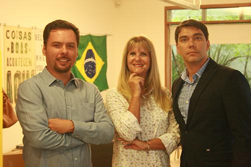 Quem Somos Escola Brasileira de Vendas