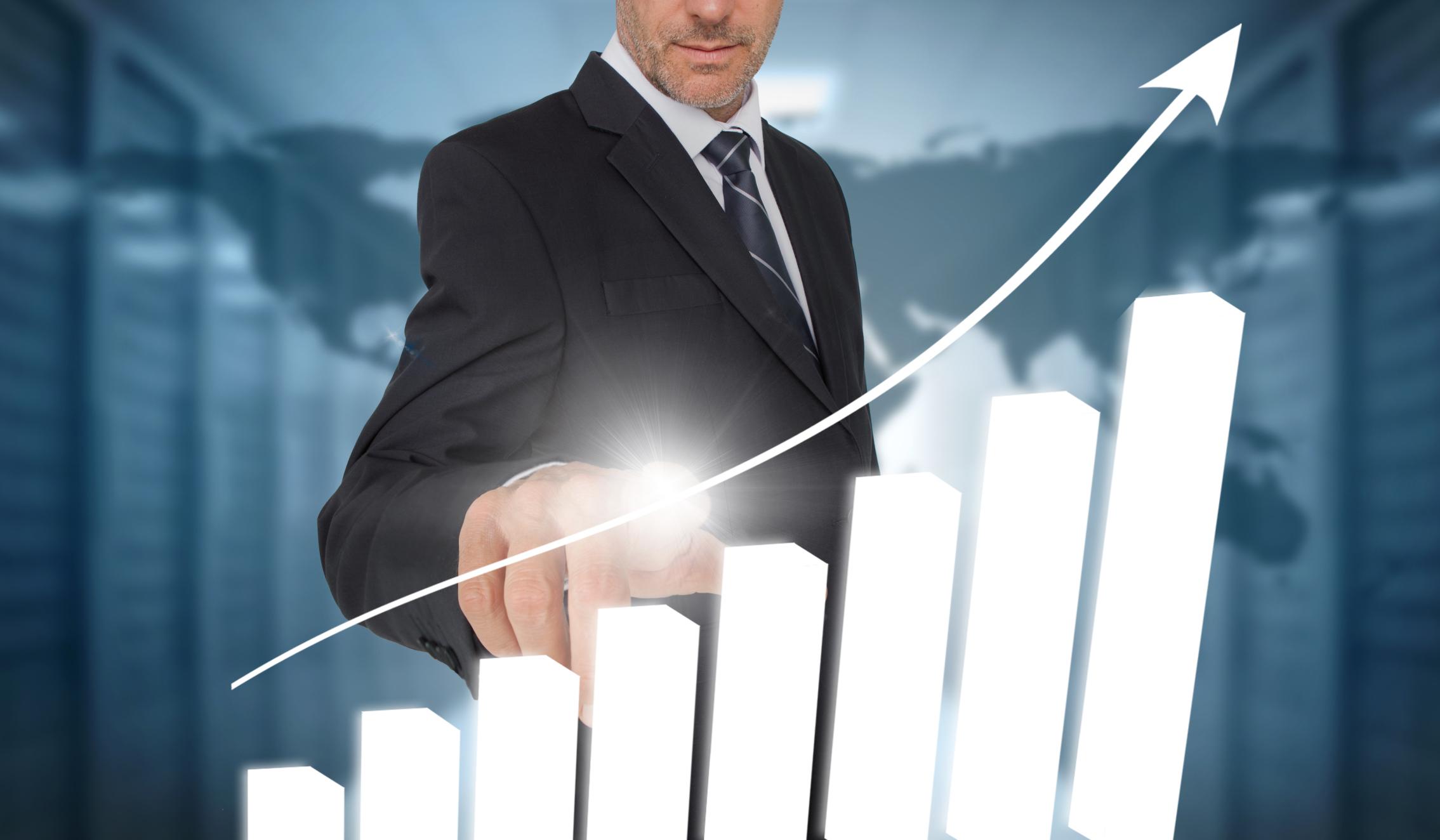 representante comercial deve ter foco em crescimento