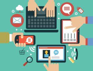 Conheça e-mails para clientes usados por dois especialistas