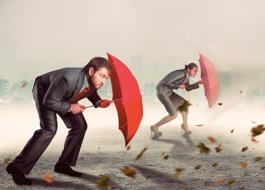 como enfrentar a crise e vender na tempestade