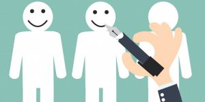 O bom vendedor transforma a necessidade do cliente em desejo de compra