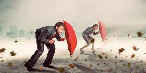 3 diferenças entre o vendedor que se dá bem na crise e o que fracassa